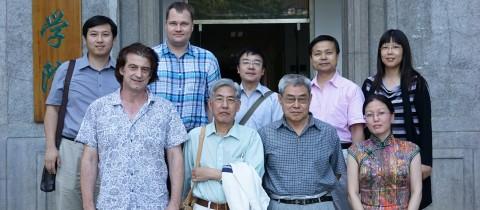 seminar June 7, 2014
